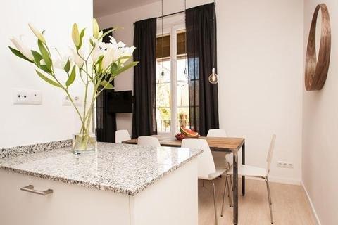 SSA Gracia Apartments - фото 22