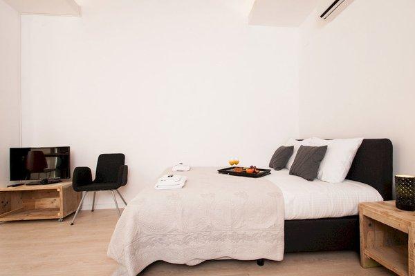 SSA Gracia Apartments - фото 3