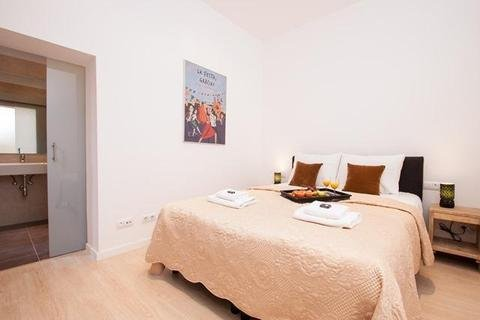 SSA Gracia Apartments - фото 4