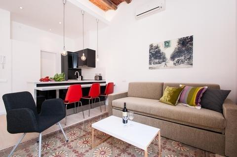 SSA Gracia Apartments - фото 6