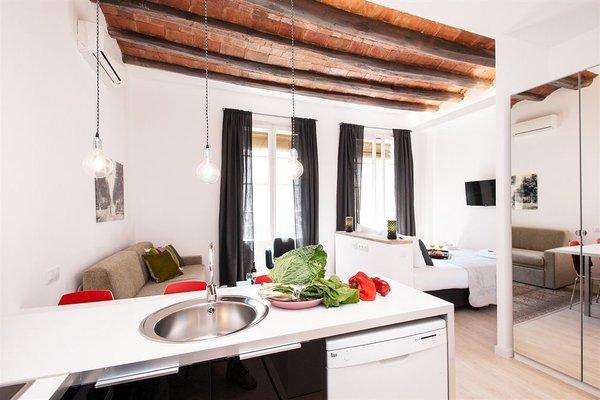 SSA Gracia Apartments - фото 9