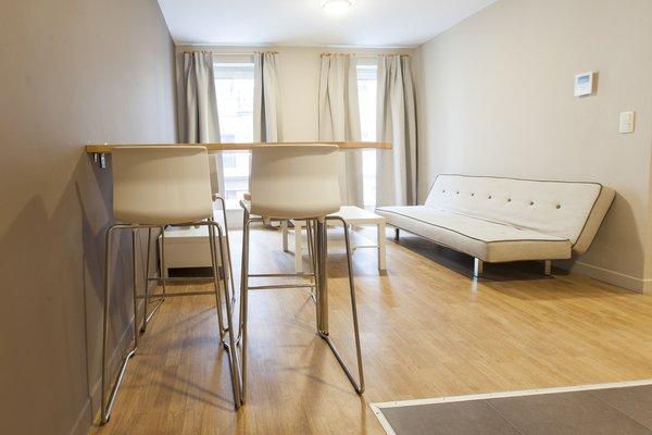 Madou City Center Apartment - фото 2