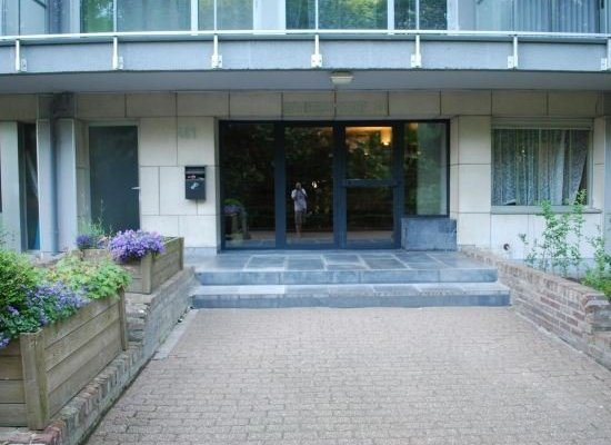 Apartment View of Antwerp - фото 12