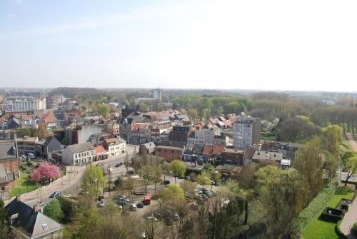 Apartment View of Antwerp - фото 19
