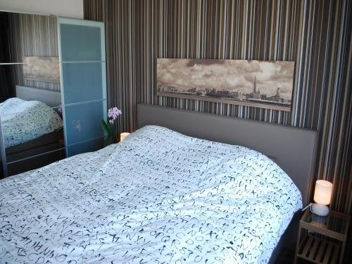 Apartment View of Antwerp - фото 20
