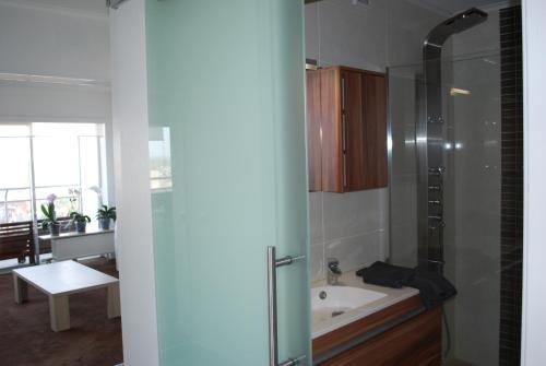 Apartment View of Antwerp - фото 21