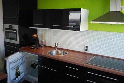 Apartment View of Antwerp - фото 23