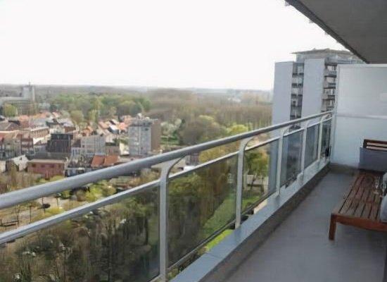 Apartment View of Antwerp - фото 9