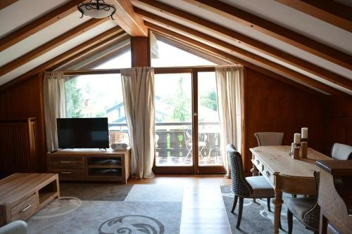 Exklusive Ferienwohnung Alpen Deluxe - фото 16