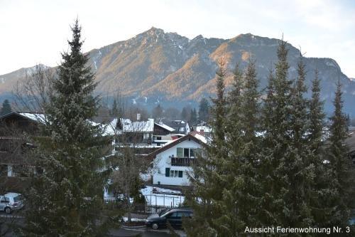 Exklusive Ferienwohnung Alpen Deluxe - фото 23