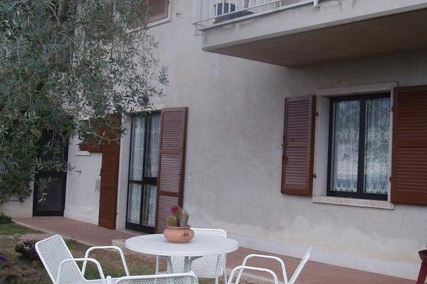 Апартаменты «B&B Anna Maria», Caprino Veronese