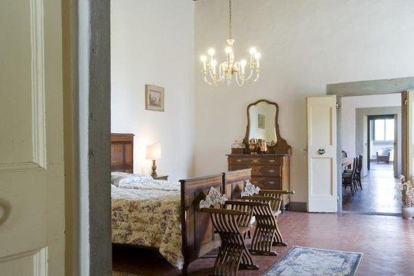 Villa Panzano - фото 5