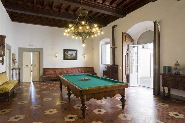 Villa Panzano - фото 7