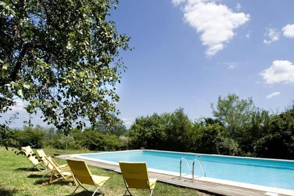 Villa Panzano - фото 8