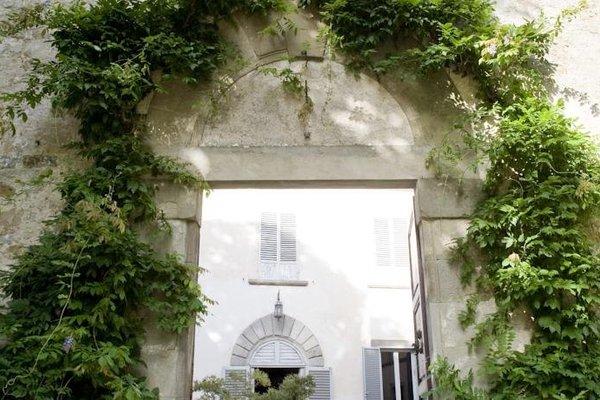 Villa Panzano - фото 9