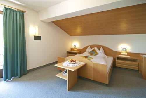 Hotel Stegerhaus - фото 2