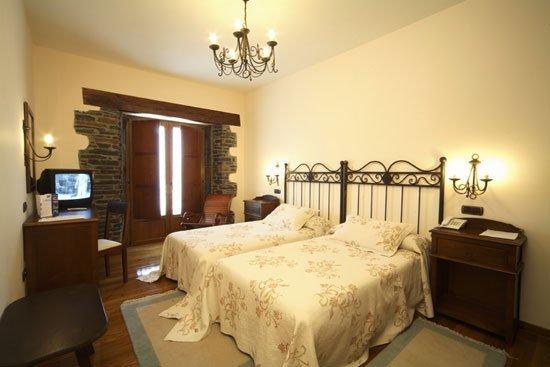 HOTEL FONTE SACRA - фото 0