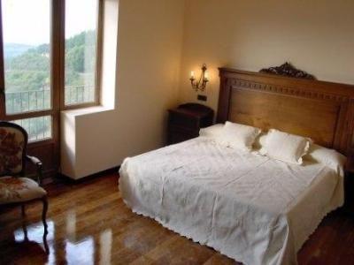 HOTEL FONTE SACRA - фото 2