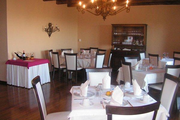 HOTEL FONTE SACRA - фото 5