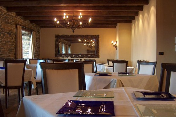 HOTEL FONTE SACRA - фото 7