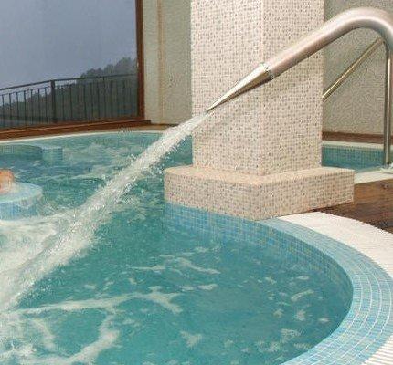 HOTEL FONTE SACRA - фото 8