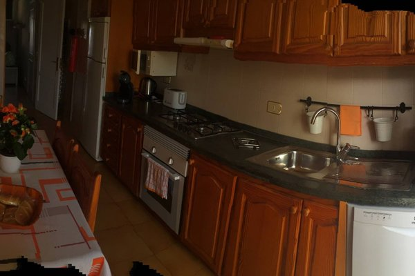 Apartamento Puerto - фото 10