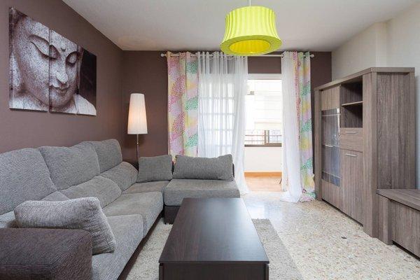 Apartamento Puerto - фото 4