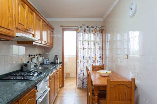 Apartamento Puerto - фото 8