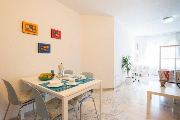 Studio Paseo Maritimo - фото 4