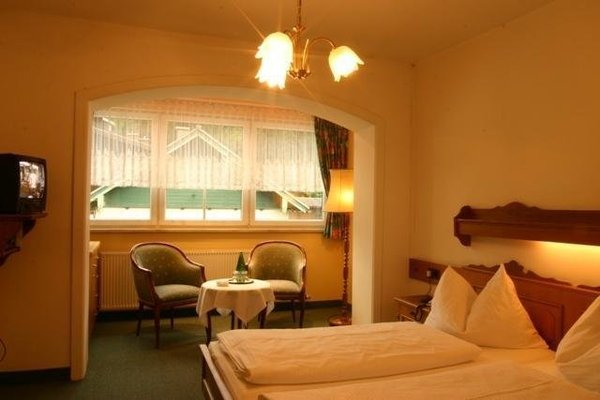 Hotel Lungotzer Hof - фото 1