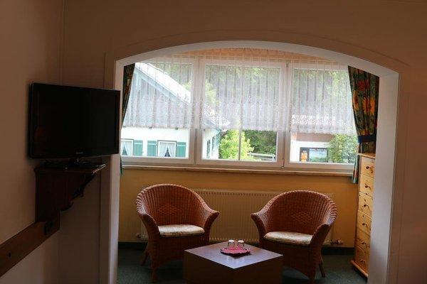 Hotel Lungotzer Hof - фото 11