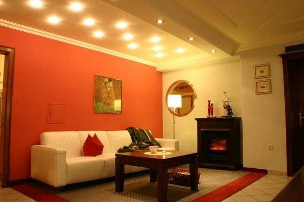 Hotel Lungotzer Hof - фото 4