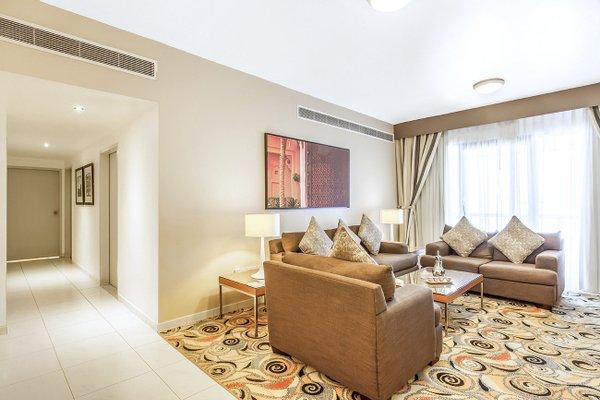 Golden Sands 10 Hotel Apartments - фото 15