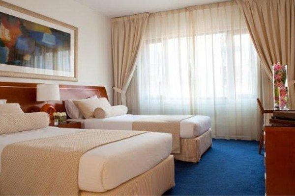 Golden Sands 10 Hotel Apartments - фото 5