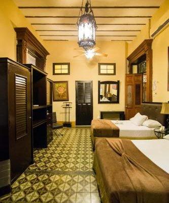 El Gran Hotel - фото 1