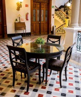 El Gran Hotel - фото 10