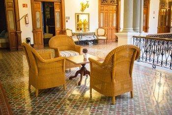 El Gran Hotel - фото 11