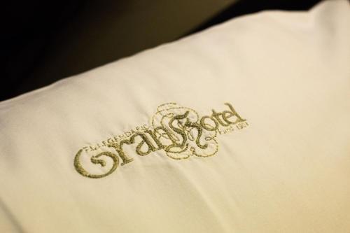 El Gran Hotel - фото 12