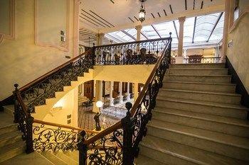 El Gran Hotel - фото 15