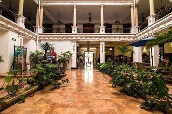 El Gran Hotel - фото 19