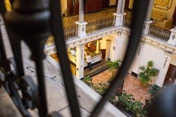 El Gran Hotel - фото 20
