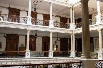 El Gran Hotel - фото 22