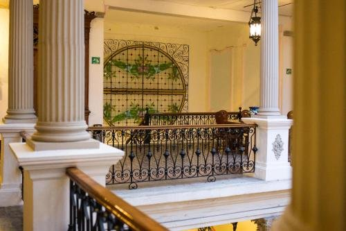 El Gran Hotel - фото 23