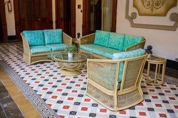 El Gran Hotel - фото 4