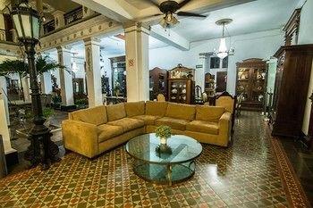 El Gran Hotel - фото 5