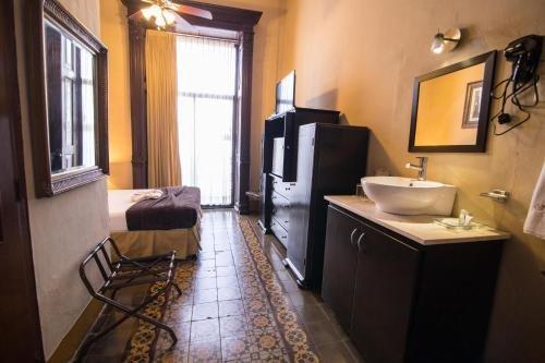 El Gran Hotel - фото 9