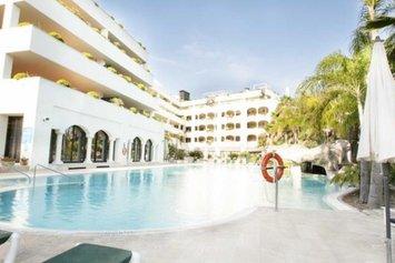 Gran Hotel Guadalpin Marbella & Spa