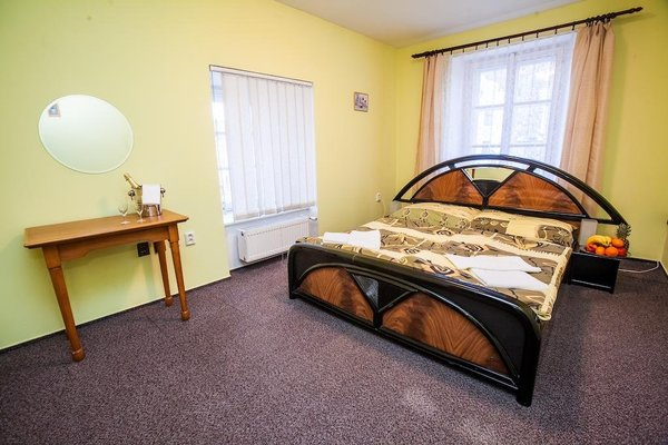 Grand Hotel Cerny Orel - фото 0