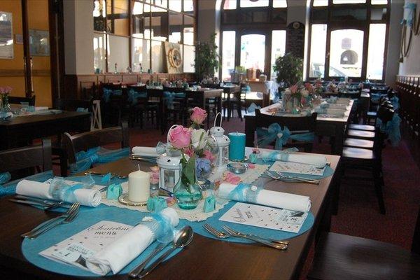 Grand Hotel Cerny Orel - фото 14