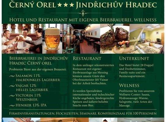 Grand Hotel Cerny Orel - фото 20